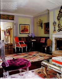 Colorful Interior 191 Best Colorful Interiors Images On Pinterest Colorful