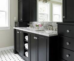 black vanity bathroom ideas black bathroom vanity home design gallery www abusinessplan us