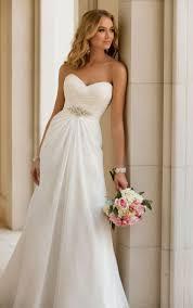 strapless wedding dresses strapless wedding dresses naf dresses