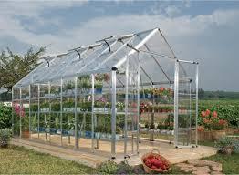 Greenhouses For Backyard 23 Wonderful Backyard Greenhouse Ideas
