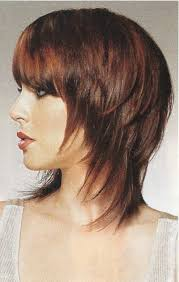 50 Wispy Medium Hairstyles Hair by Shaggy Hairstyles For 50 Ready To Go