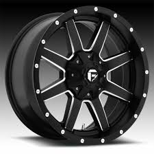 nissan frontier lug pattern cpp fuel d538 maverick wheels 17x9 fits nissan frontier