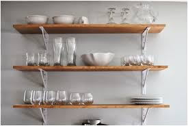 Kitchen Wall Pictures by Wall Mounted Kitchen Shelf Home Design