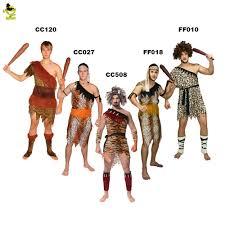 original halloween costumes men aliexpress com buy original men jungle caveman cosplay