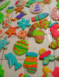 christmas cookies veroniqque