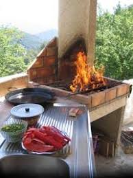 cuisine au feu de bois cuisine au feu de bois senior actif