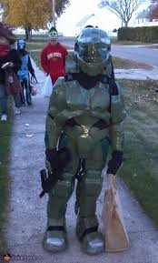 Halo Halloween Costumes 2nd Annual Halloween Costumes Mmdvg