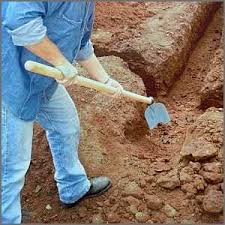 Types Of Hoes For Gardening - grub hoe grubbing hoe digging hoes and trenching hoes