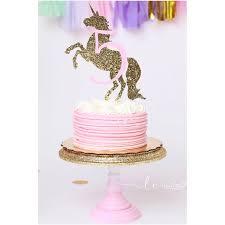 1st Birthday Party Ideas Decoration Unicorn Cake Topper Unicorn Party Decorations Unicorn Party Cake