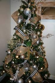 decorated mantel o tree o tree how to