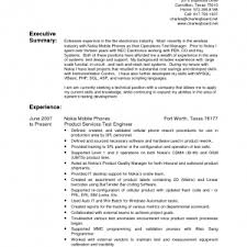 Sample Testing Resume For Experienced by Qa Consultant Resume Format Download Pdf Sample Resume Game