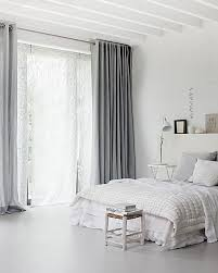 white curtains for bedroom white bedroom curtains decorating ideas best 25 grey curtains