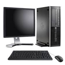 ordinateur de bureau pas cher ordinateur de bureau compaq pas cher ou d occasion sur priceminister