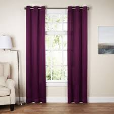 Pale Pink Curtains Pink Curtains And Drapes You Ll Wayfair