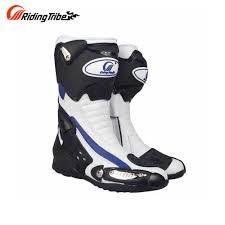 motorcycle boots shoes online get cheap long motorcycle boots riding shoes aliexpress