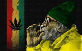 Rasta Flags The Elderly Smoking Rasta Jamaica The Jester U0027s Corner