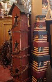 best 20 prim decor ideas on pinterest primitive country crafts perfect primitives love this birdhouse floor lamp primitive decorationsprime