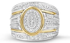 american swiss wedding rings specials shimmering two tone ring 1 jpg