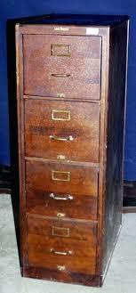 Antique Wood File Cabinet Vintage Wood File Cabinet Vintage Filing Cabinet 1 Vintage