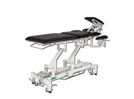 physical therapy hi lo treatment tables 7 section hi lo table physical therapy tables medsurface