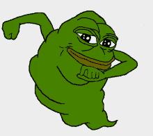 Sad Frog Meme - sad frog meme gifs tenor