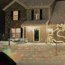 christmas laser lights for house outdoor laser christmas lights projector star red green firefly