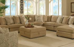 Microfiber Reclining Sectional With Chaise Sofa Microsuede Sectional Sofas Favorable Microfiber Sectional
