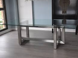 kitchen stainless steel kitchen table with 24 dining room dining