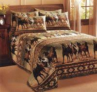 Girls Horse Themed Bedding by Girls Bedroom On Girls Horse And Pony Quilt Bedding Set Girls