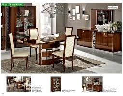 dining milady italian lacquer dining set awesome italian lacquer