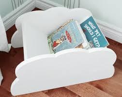 Small Bookshelf For Kids Kids U0027 Bookcases Etsy