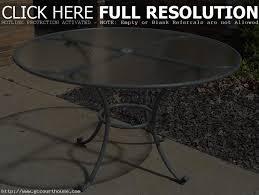 Glass Table Patio Set Patio Furniture Glass Table Patio Furniture Conversation