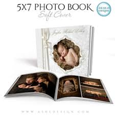 5x7 Photo Book Photography Templates So Easy You U0027ll Flip Ashe Design Launches