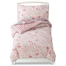 Toddler Bed Set Target Threshold Sweet Bunny Toddler Bed Set Target Things That Are
