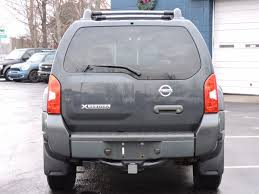 nissan murano mpg 2007 used 2007 nissan xterra s at auto house usa saugus