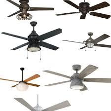 the best farmhouse ceiling fans liz marie blog