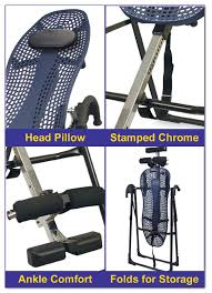 Teeter Hang Ups Ep 950 Inversion Table by Fitness Gear 1 Teeter Hang Ups Ep 550 Vs Ep 950 Compare Reviews