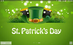 st patrick u0027s day lwp pro free android apps on google play