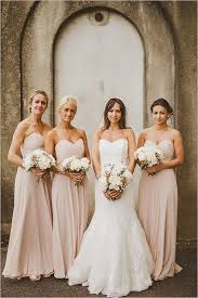 after six bridesmaids must soft shades for bridesmaid dresses weddceremony