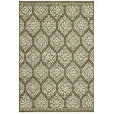 Home Decorators Com Rugs Home Decorators Collection Taurus Grey Cream 8 Ft X 10 Ft Area