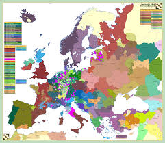 Bohemia Map Map Thread Xvi Page 54 Alternate History Discussion