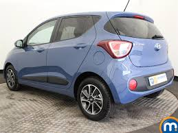 used hyundai i10 cars for sale drive24