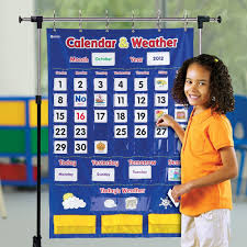 amazon black friday deals calendar amazon com learning resources calendar and weather pocket chart