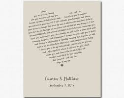 2nd wedding anniversary gifts for him 4th wedding anniversary wedding gift anniversary gift