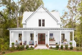 one farmhouse inside one of the prettiest country farmhouses we ve seen