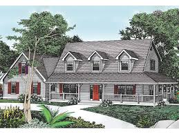 cape cod house plans with porch cottage hill cape cod style home enticing wrap around porch from