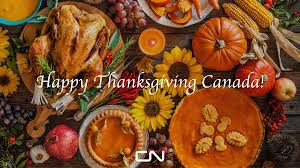 When Did Thanksgiving Become A Legal Holiday Cn Transportation Services Rail Shipping Intermodal Trucking