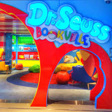 10 kids activities on a carnival cruise