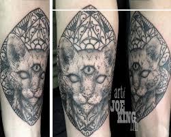 Map Tattoos Off The Map Tattoo
