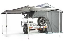jeep pop up tent trailer tough as nails australian overland trailer hits u s market